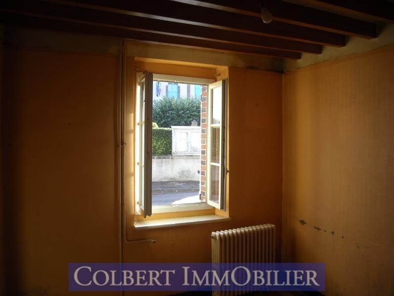 Verkoop  huis Villeneuve les genets 51500€ - Foto 10