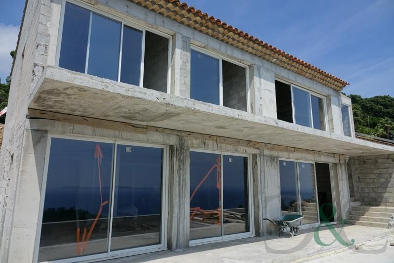 Deluxe sale house / villa Rayol canadel sur mer 832000€ - Picture 5