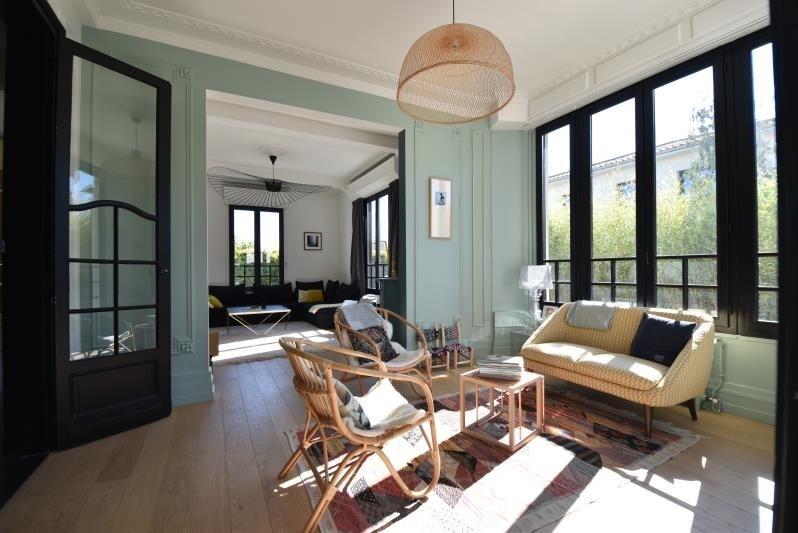 Deluxe sale house / villa Pessac 1295000€ - Picture 4