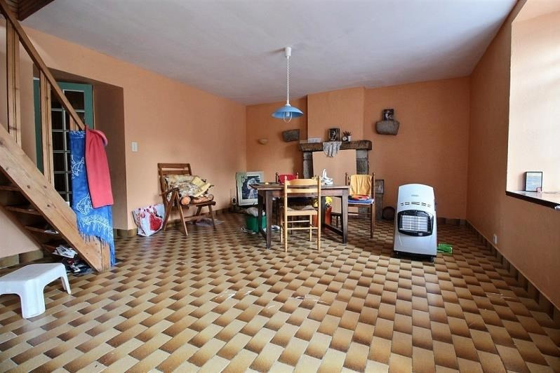 Revenda casa Plouay 75000€ - Fotografia 2