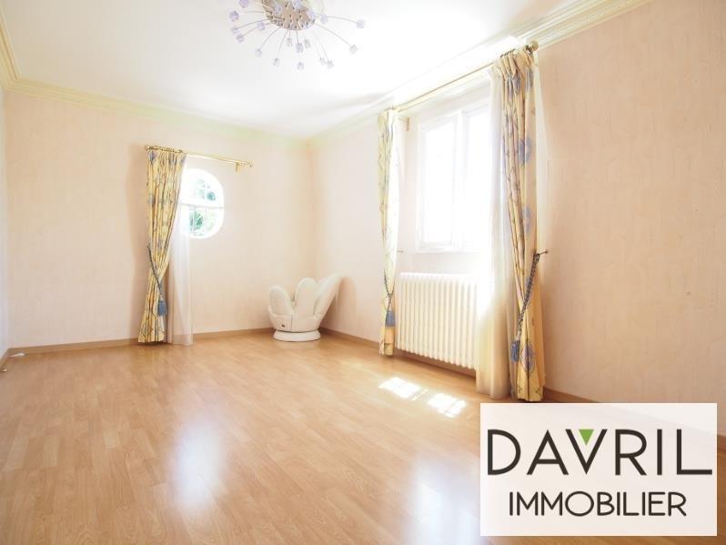 Deluxe sale house / villa Conflans ste honorine 689000€ - Picture 5