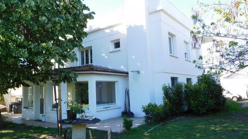 Sale house / villa Ambares et lagrave 412000€ - Picture 1