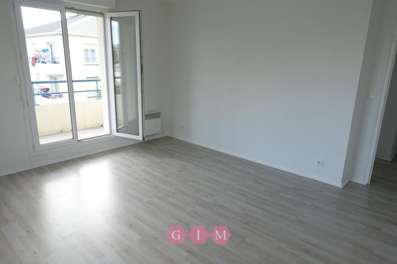 Vente appartement Chanteloup les vignes 115000€ - Photo 2