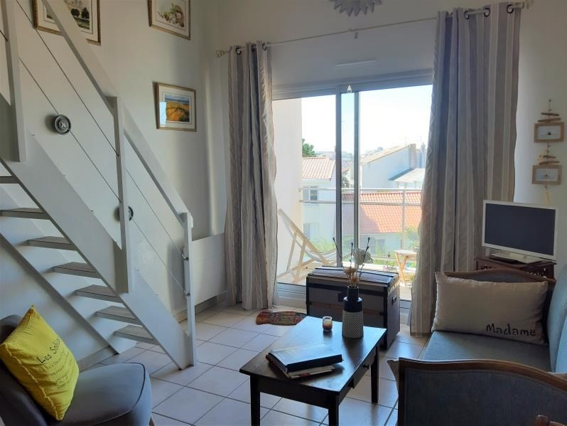 Vente appartement Les sables d'olonne 191 900€ - Photo 2