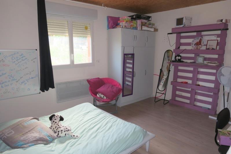 Sale house / villa Mirepoix 162000€ - Picture 4
