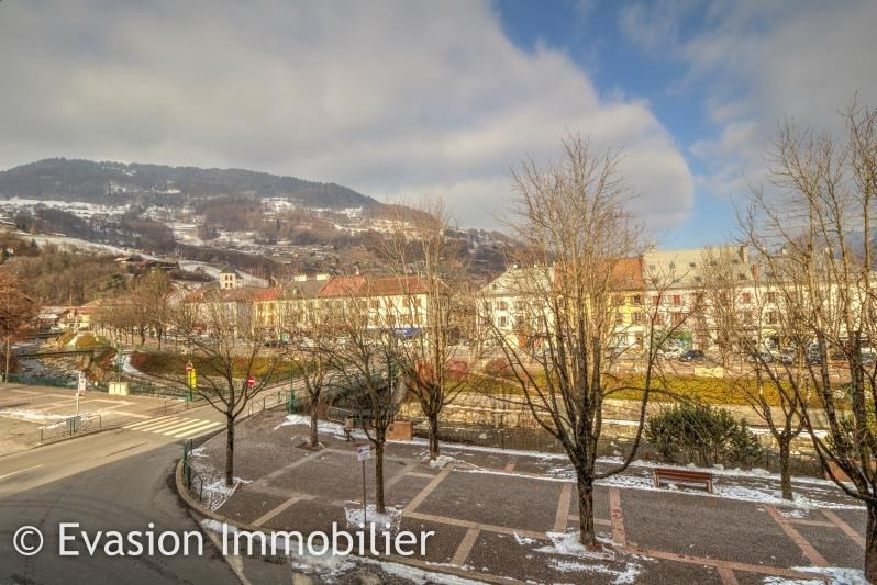 Vente appartement Sallanches 49 500€ - Photo 3