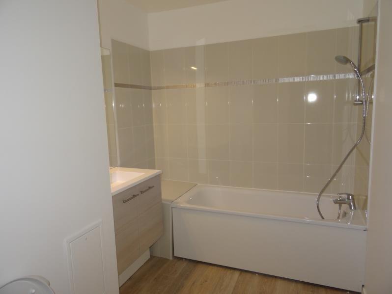 Locação apartamento Beaumont sur oise 738€ CC - Fotografia 2