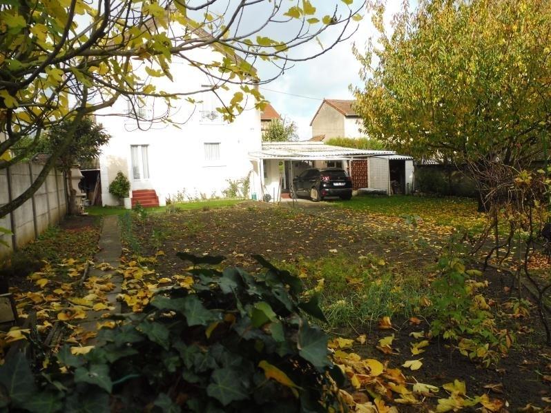 Sale house / villa Sarcelles 273000€ - Picture 1