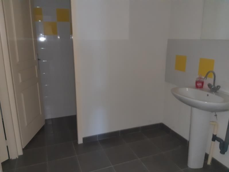 Location local commercial Chabeuil 1500€ HT/HC - Photo 7