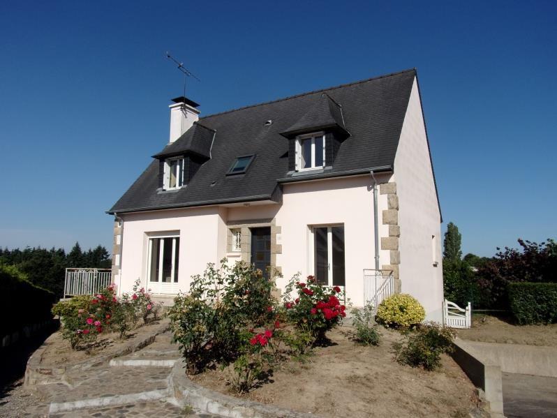 Maison st jean sur vilaine - 5 pièce (s) - 106 m²