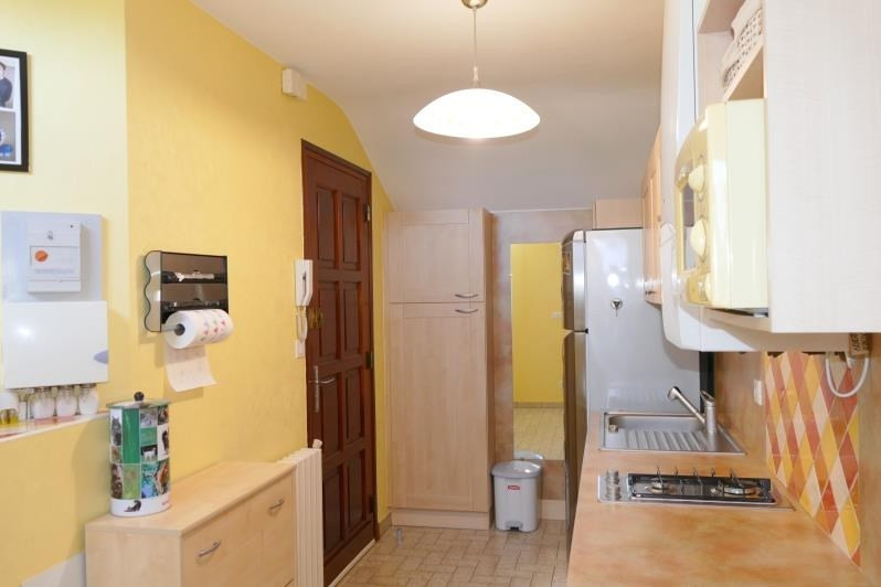 Deluxe sale apartment Royan 138450€ - Picture 5
