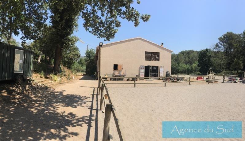 Vente de prestige maison / villa St zacharie 749000€ - Photo 7