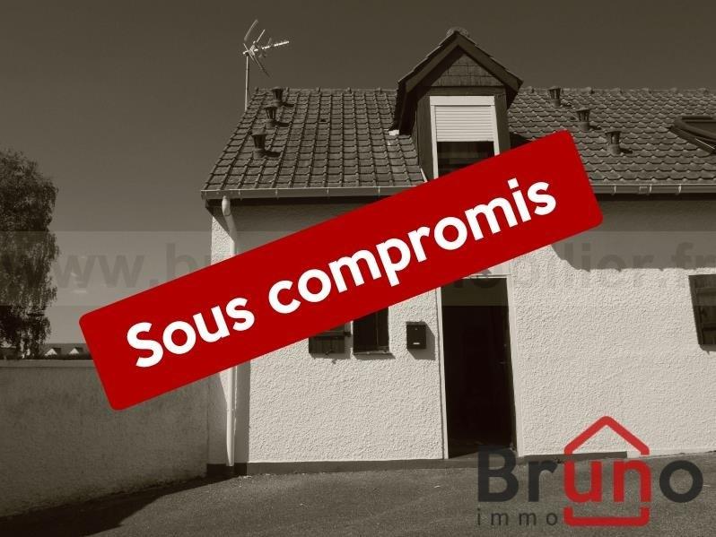 Revenda casa Le crotoy 124800€ - Fotografia 1