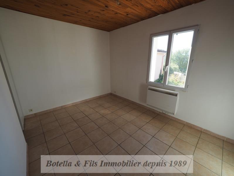 Vente maison / villa St michel d'euzet 149000€ - Photo 7