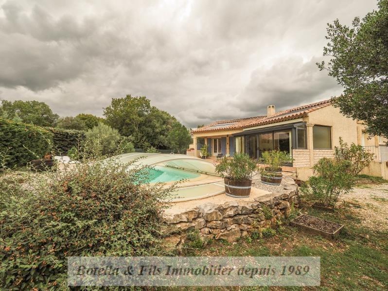 Venta  casa Barjac 269000€ - Fotografía 1