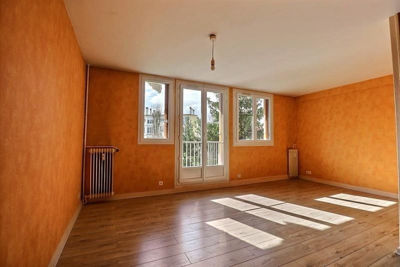 Sale apartment Chaville 310000€ - Picture 2