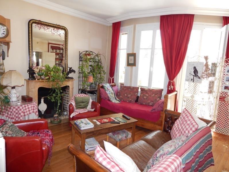 Sale apartment Vendôme 240000€ - Picture 1