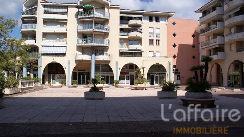 Rental empty room/storage Frejus 1 175€ HT/HC - Picture 6