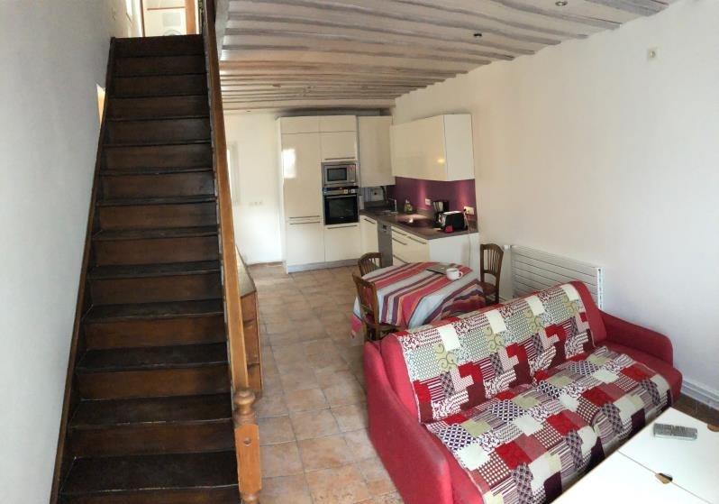 Location maison / villa Maisons-laffitte 1350€ CC - Photo 2
