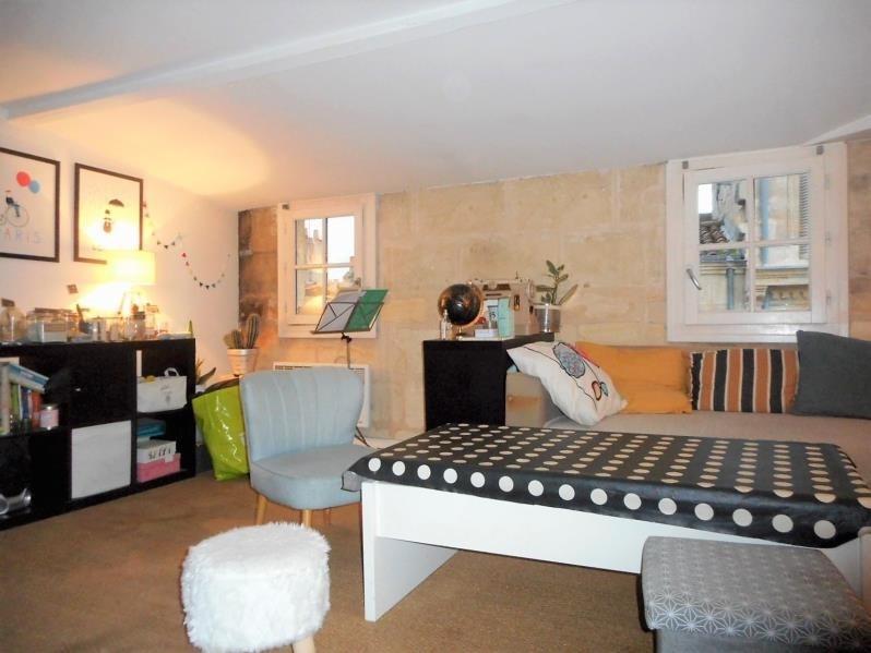 Vente appartement Bordeaux 237000€ - Photo 2