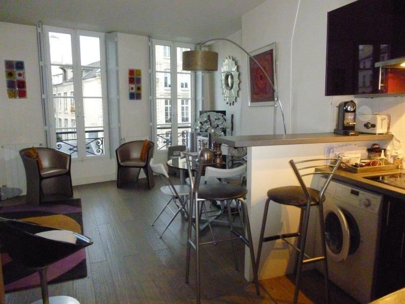 Sale apartment Paris 4ème 475000€ - Picture 3