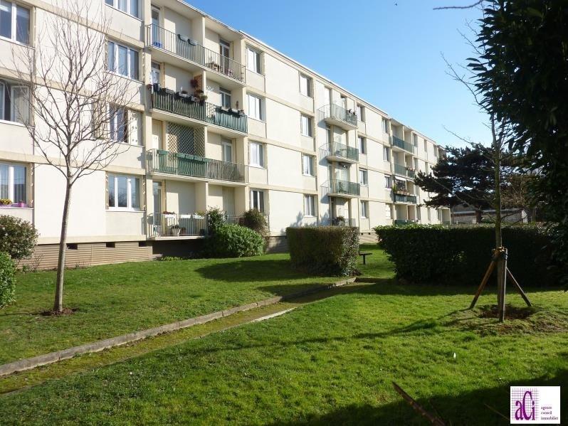 Vente appartement L hay les roses 225000€ - Photo 1