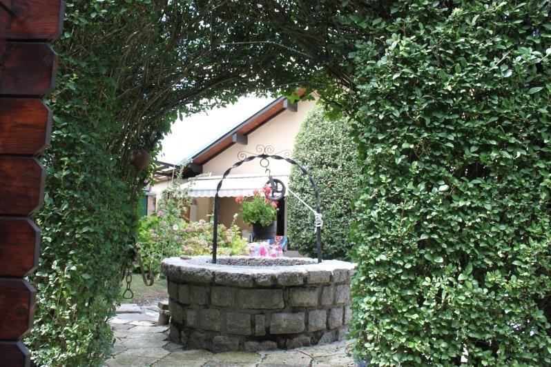 Vente maison / villa Bonneville 346000€ - Photo 2