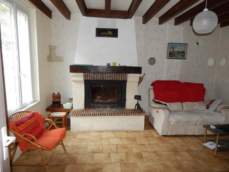 Vente maison / villa Vendôme 115 000€ - Photo 3