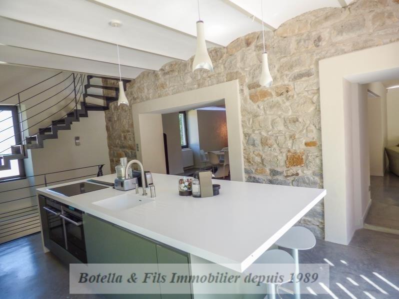Immobile residenziali di prestigio casa Barjac 795000€ - Fotografia 7