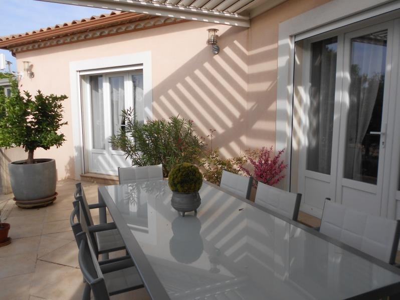Sale house / villa Nimes 399 000€ - Picture 1
