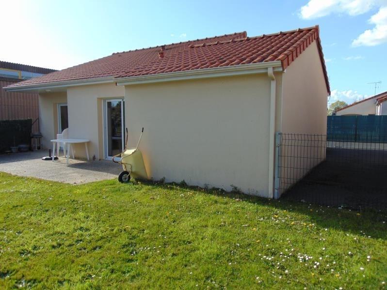 Rental house / villa Begrolles en mauges 622€ CC - Picture 3
