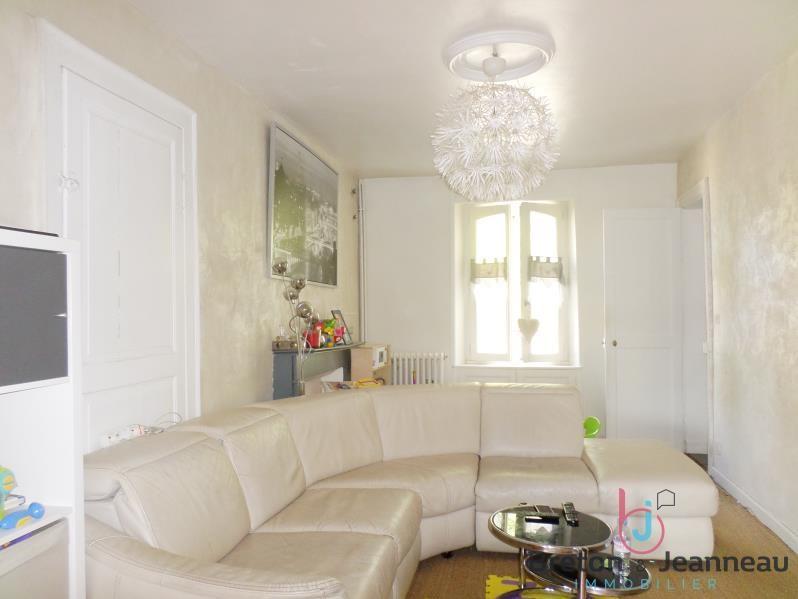 Sale house / villa Port brillet 149968€ - Picture 2