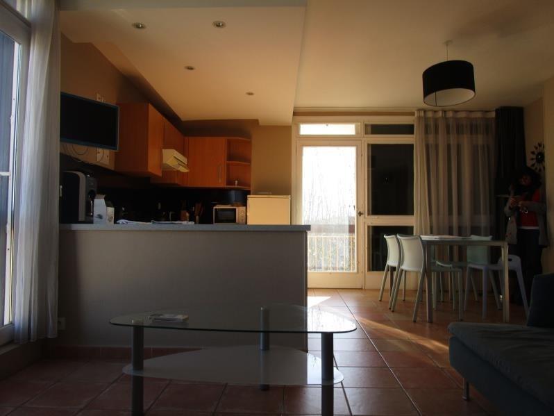 Vente appartement Carcassonne 89500€ - Photo 6
