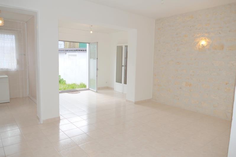 Vente appartement Royan 211000€ - Photo 1