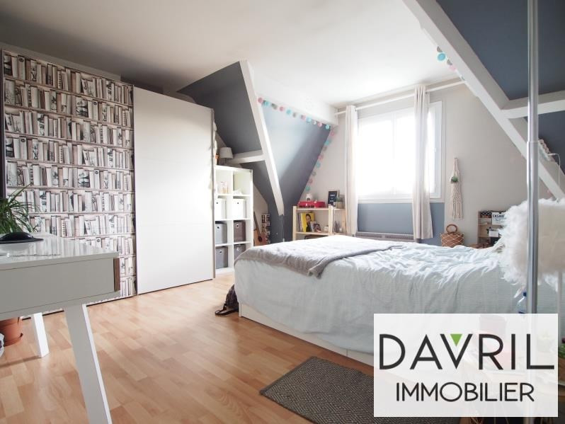 Sale house / villa Conflans ste honorine 522500€ - Picture 9