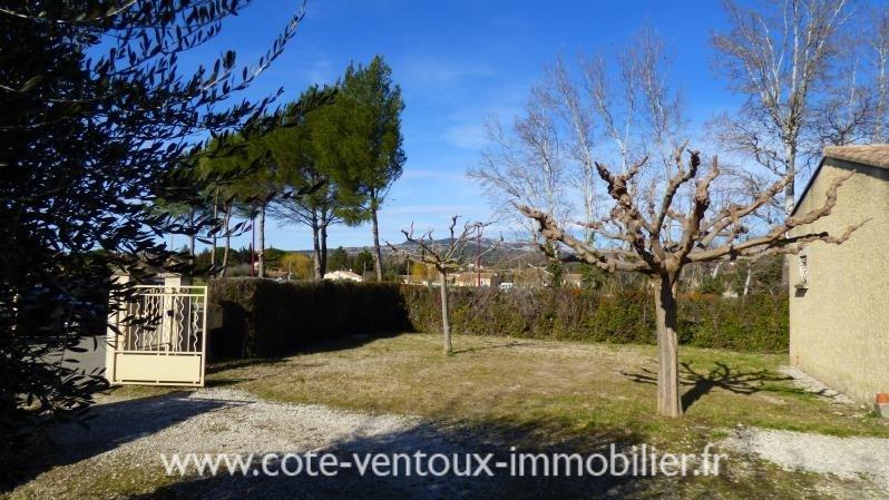 Vente maison / villa Aubignan 232000€ - Photo 5