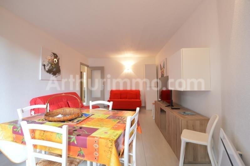 Vente appartement St aygulf 198000€ - Photo 5