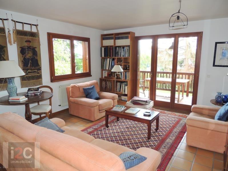 Vendita casa Prevessin-moens 1150000€ - Fotografia 3