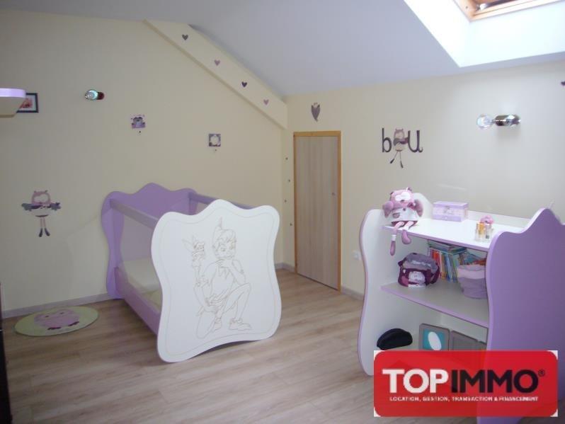 Sale house / villa Taintrux 315000€ - Picture 7