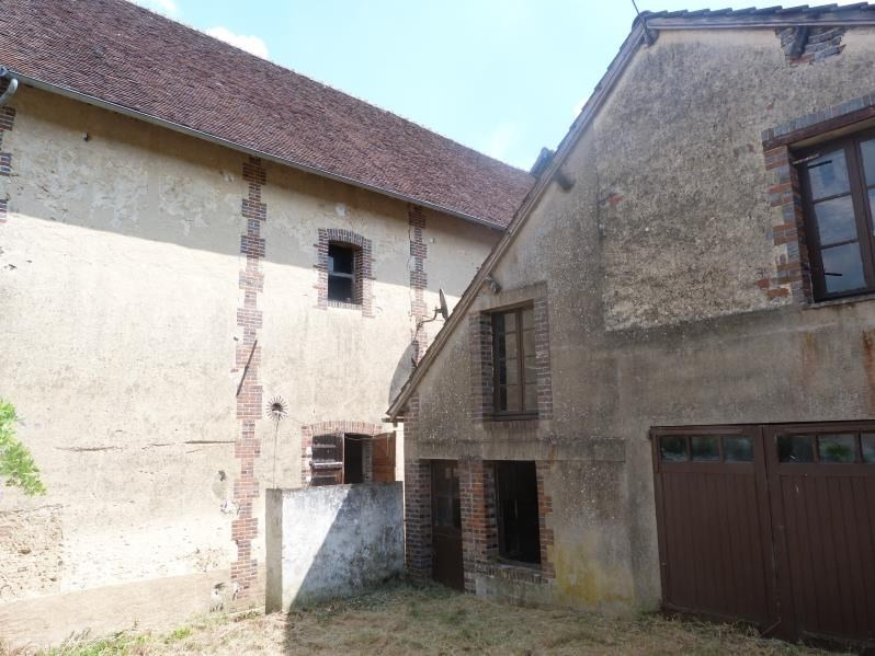 Vente maison / villa Secteur charny 37 000€ - Photo 5