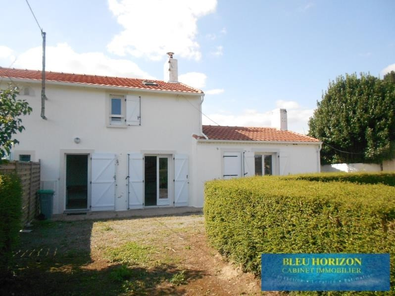 Sale house / villa Ste pazanne 162 750€ - Picture 1