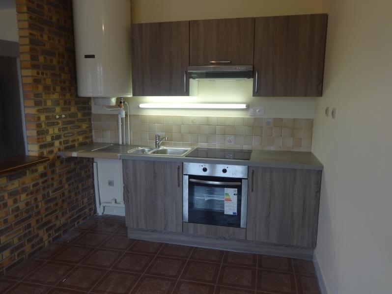 Rental apartment Vernon 550€ CC - Picture 2