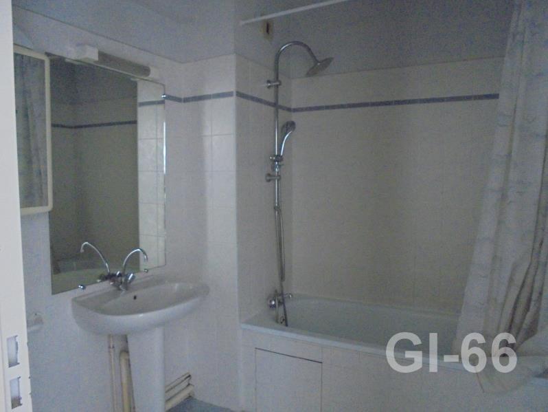 Vente appartement Perpignan 96000€ - Photo 4