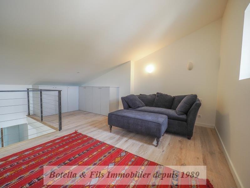 Venta de prestigio  apartamento Uzes 1250000€ - Fotografía 11