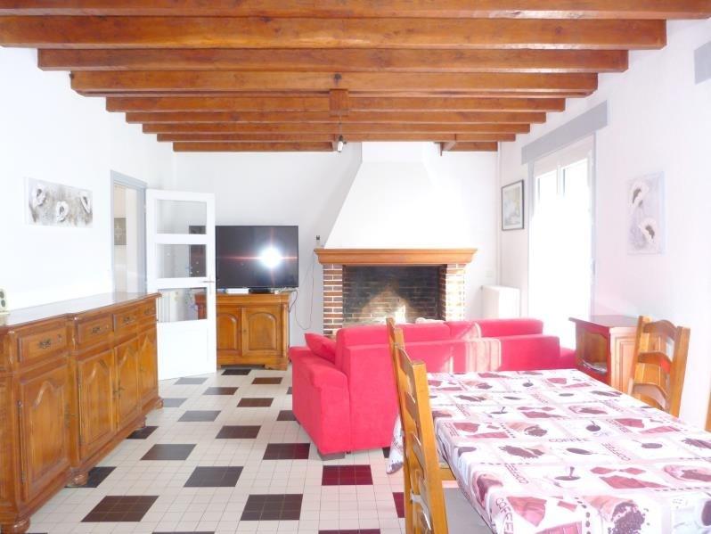 Sale house / villa Charny 160000€ - Picture 3