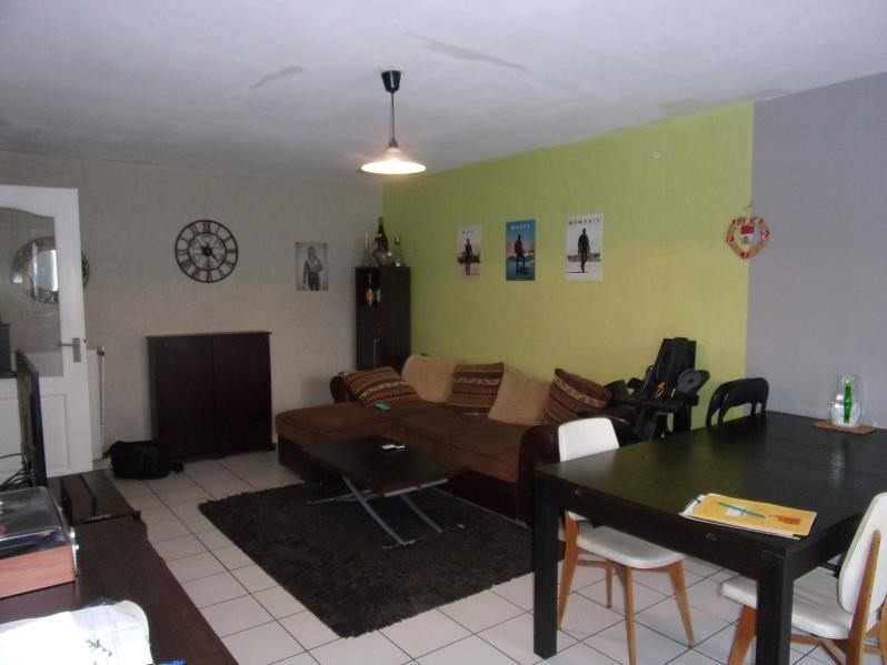 Vente appartement Chateaubourg 127 200€ - Photo 2