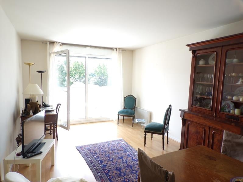 Vente de prestige appartement Montigny le bretonneux 279300€ - Photo 1