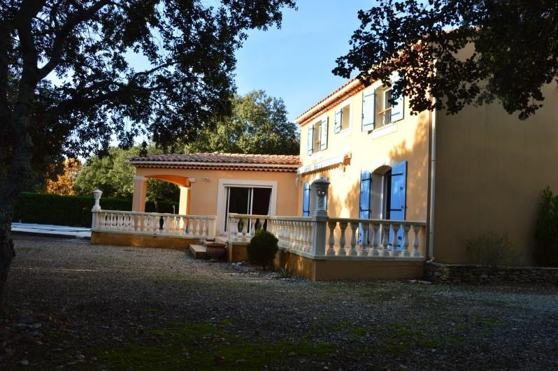 Vente maison / villa Venasque 455 000€ - Photo 10