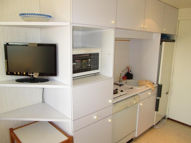 Sale apartment Balaruc les bains 103000€ - Picture 2