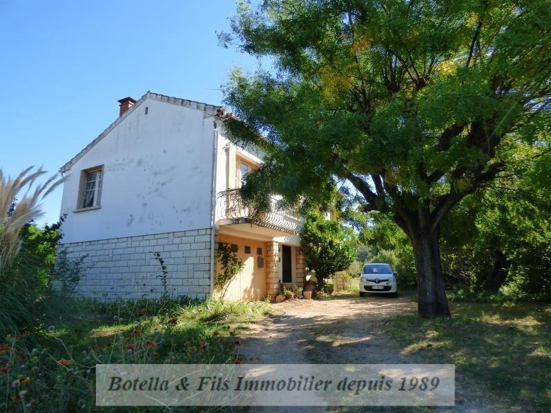 Vente maison / villa Bagnols sur ceze 245500€ - Photo 10